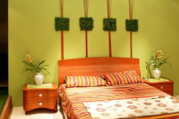 Summer Bedroom Decorating Ideas 6