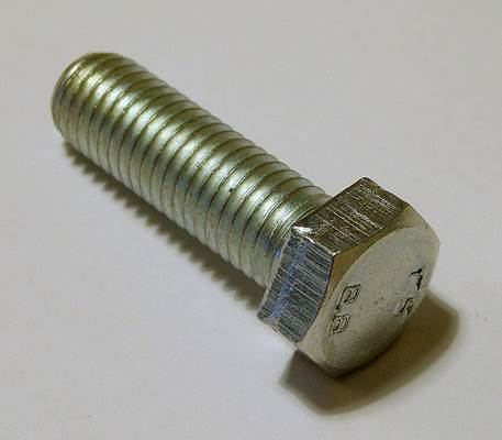 Things You Wanted To Know About Bolts, But Didn't Know Who To Ask 1