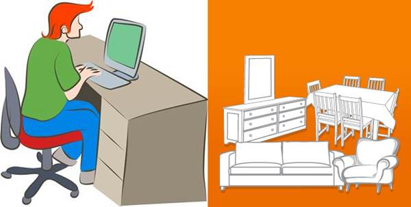 Tips From Professionals To Help You Buy Furniture Online 1