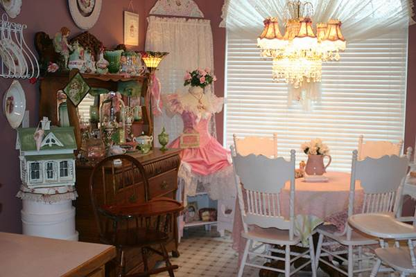 Vintage Home Decor Tips 2