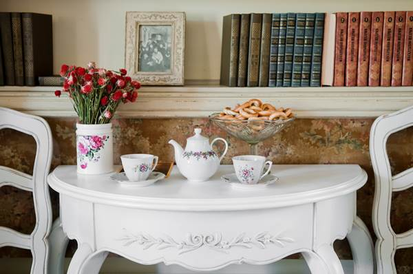 Vintage Home Decor Tips 4