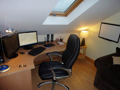 4 Important Tips For Making The Home Office Work For You 3