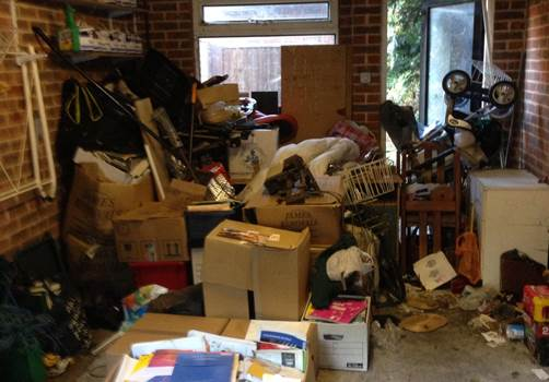 5 Highly Effective Ways To Create More Garage Space 1