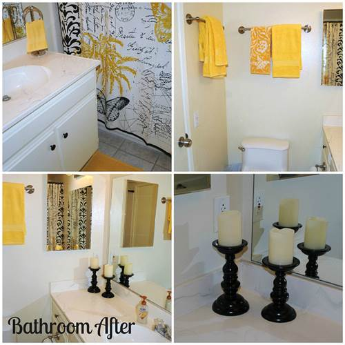 5 Ways To Give Your Bathroom A Budget Makeover 7