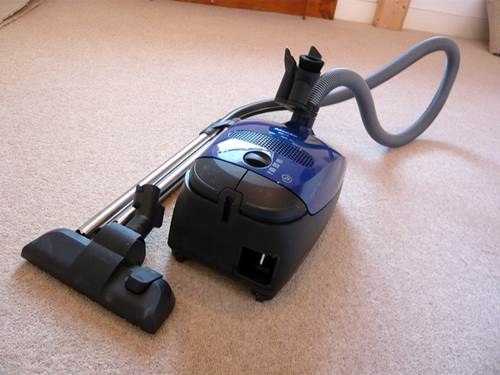 Carpet Cleaning Tips 2