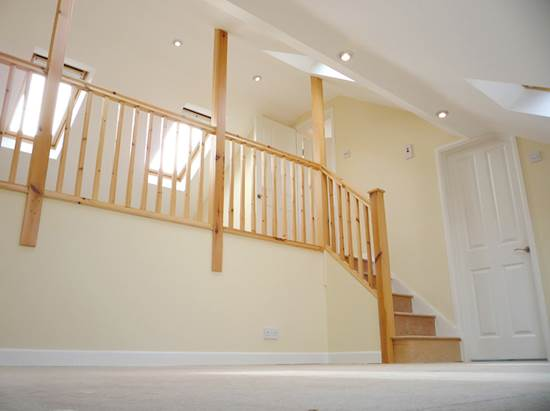 Making Your Loft More 'User Friendly' 4