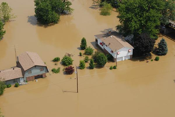 Repairing Flood Damage In 5 Easy To Do Steps 1