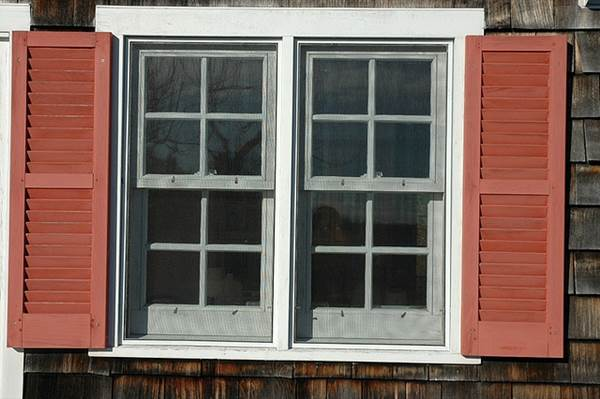 Vinyl Or Wood - Which Material Should You Choose For Window Shutters 1