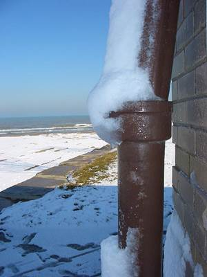 Why A Frozen Pipe Should Be Avoided At All Costs 1