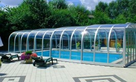 Why Are Pool Enclosures Important?
