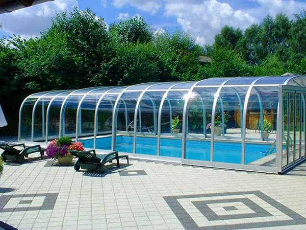 Why Are Pool Enclosures Important 1