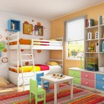5 Important Things To Keep In Mind While Decorating Your Child's Room