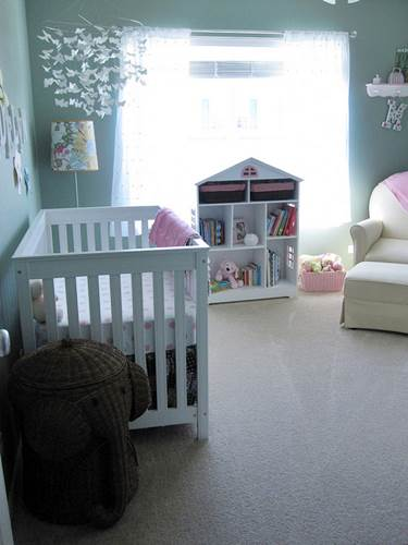 5 Important Things To Keep In Mind While Decorating Your Child's Room 3