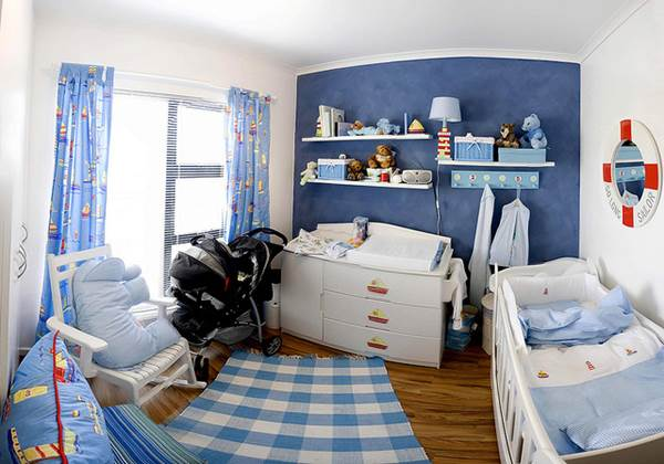 5 Important Things To Keep In Mind While Decorating Your Child's Room 5