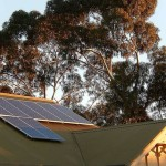 Are Solar Panels A Viable Option For Heating Domestic Water?