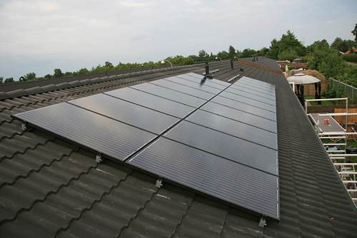 Are Solar Panels A Viable Option For Heating Domestic Water 2