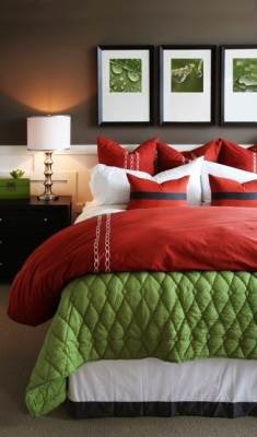 Create The Perfect, Most Relaxing Bed That's Fit For A King And Queen 4