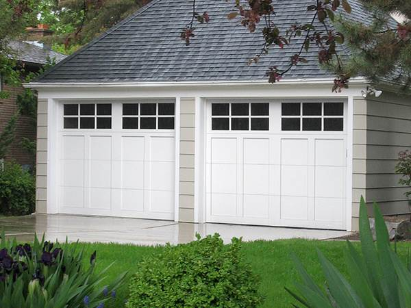 Electric Garage Doors Are One Of Life's Little Luxuries - Look After Them 1
