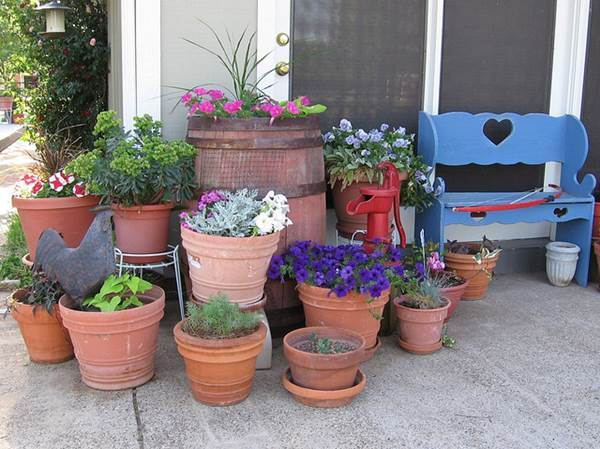 Homes Switching to Portable Gardens 1