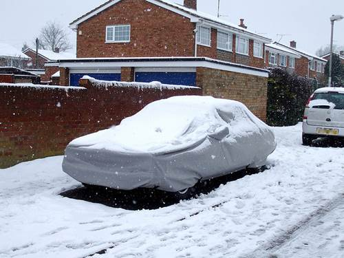Protect Your Car From Every Type Of Inclement Weather 3