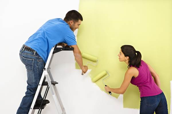 Simple Home Renovation Tips 1