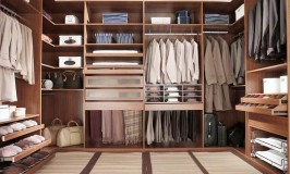 Stylish Clothes Storage Solutions