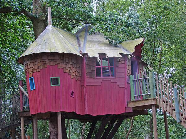 The Complete Guide to Tree Houses 2