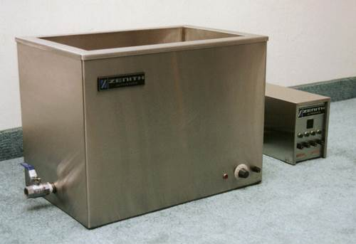 Ultrasonic Cleaners - Discover Exactly How To Remove Rust 4