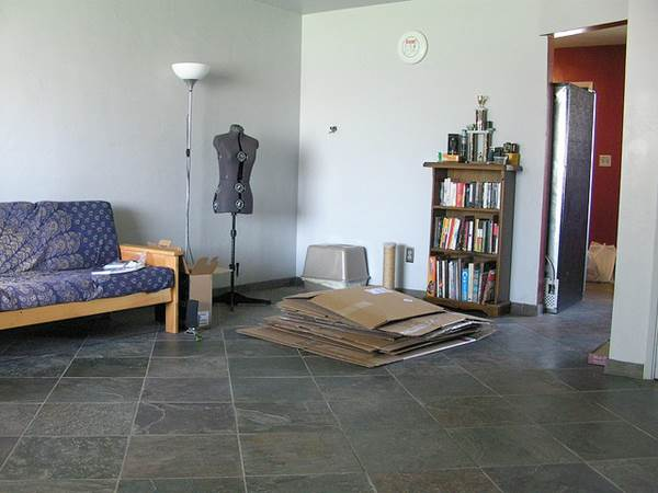 Wood, Carpet or Tile - Which Goes Best At Home 4