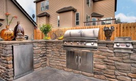 6 Must-haves For An Awesome Outdoor Kitchen
