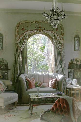 A French Interior Style for Our Home 2