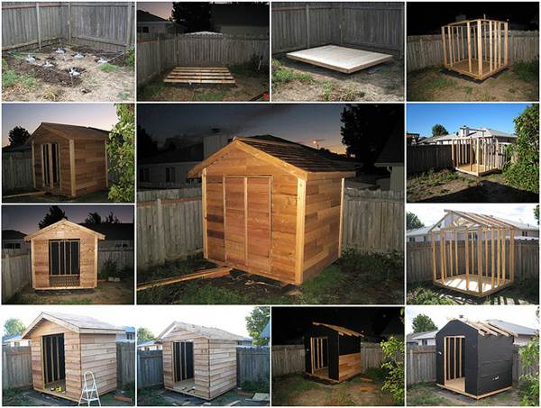 Build Your Dream Shed On A Budget 5