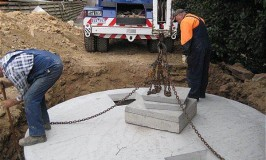 Discover Why You May Be Better Off With A Stone Underground Water Tank