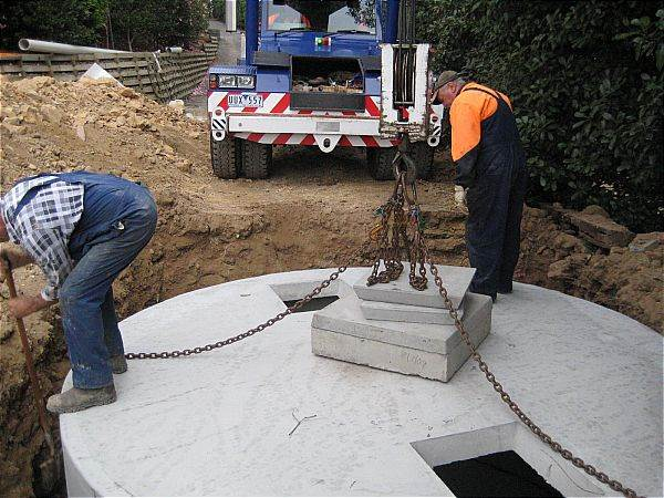Discover Why You May Be Better Off With A Stone Underground Water Tank 1
