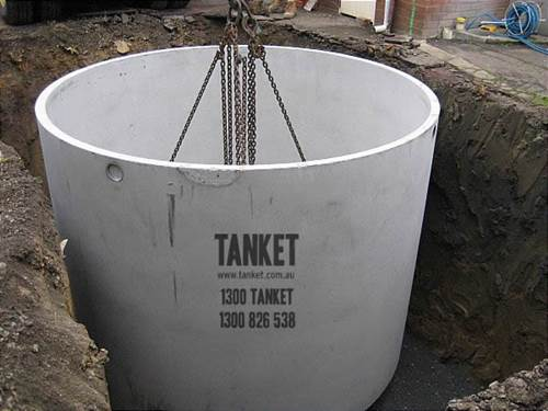 Discover Why You May Be Better Off With A Stone Underground Water Tank 2