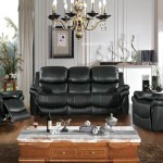Four Reasons Why Leather Furniture Is Still In Such High Demand