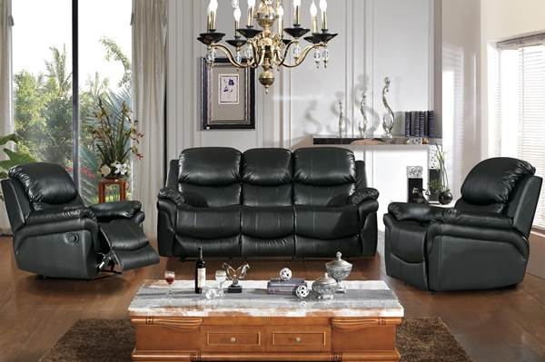Four Reasons Why Leather Furniture Is Still In Such High Demand 1