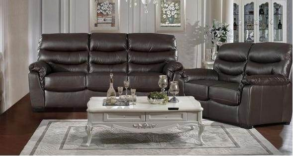Four Reasons Why Leather Furniture Is Still In Such High Demand 3