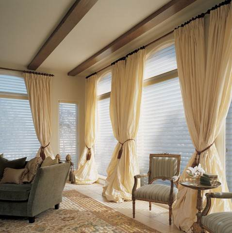 How To Choose The Perfect Curtains For Every Room 2