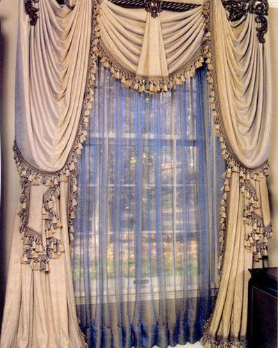 How To Choose The Perfect Curtains For Every Room 4