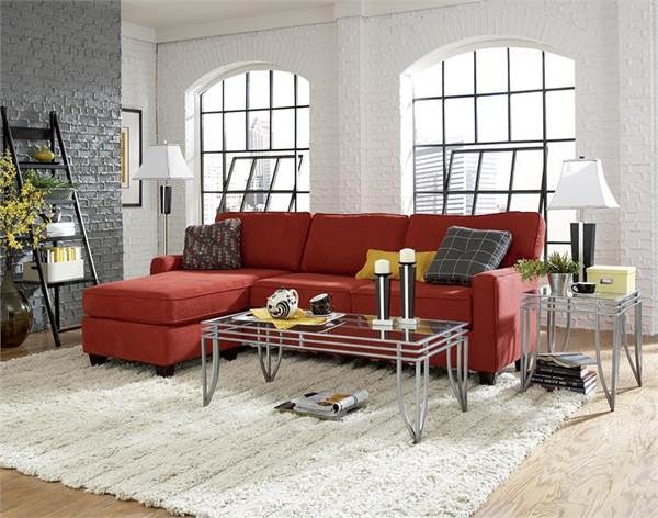 How To Transform Your Boring Living Room Into A Cozy, Inviting Space 1