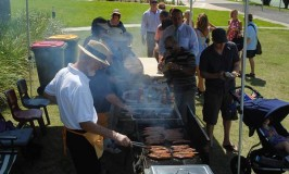 Planning The Perfect Barbecue – Get The Most Out Of Your Outdoor Entertainment Space