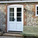 The British Love Affair With French Doors