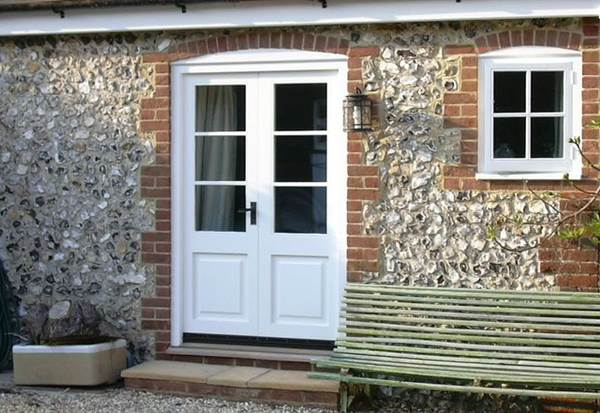 The British Love Affair With French Doors 1