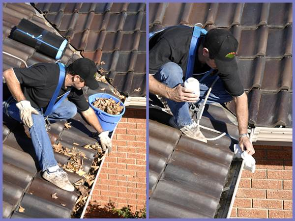 Three Tips For Keeping Your Roof And Gutters In The Best Shape Possible 2