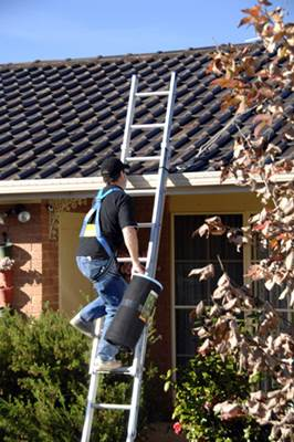 Three Tips For Keeping Your Roof And Gutters In The Best Shape Possible 3