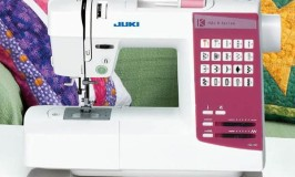 Transform Your Home With A Sewing Machine