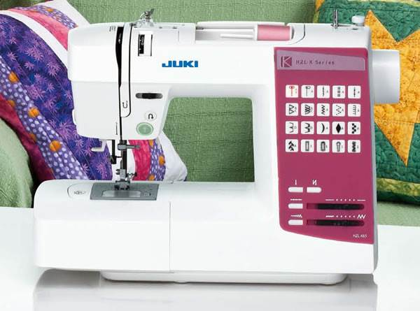 Transform Your Home With A Sewing Machine 1