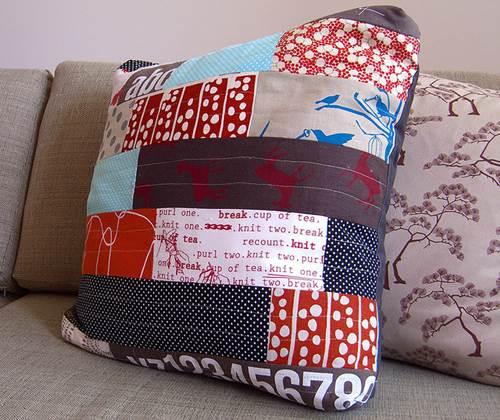 Transform Your Home With A Sewing Machine 3