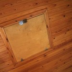 What To Consider When Choosing A Loft Access Door